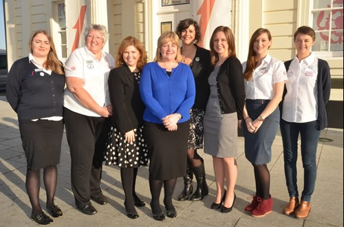 Thanet Marketing and Visitor Information Service Team