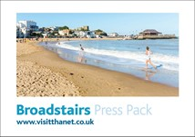 Broadstairs Press Pack 2018