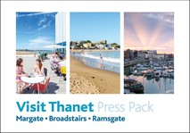 Thanet Press Pack 2018